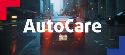 banner autocare