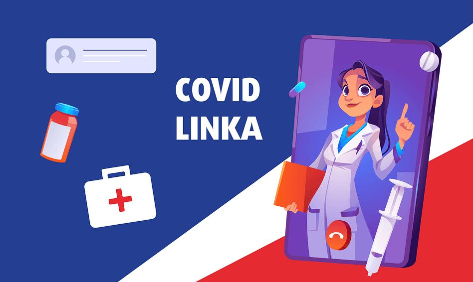Covid linka Europ Assistance